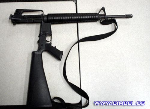 Sturmgewehr M16 m16 m16 kaufen www google de