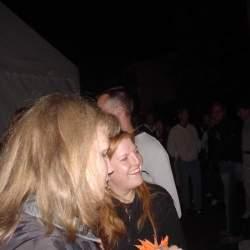 2003: 29.8./30.8. Sommernachtsfest der freiwilligen Feuerwehr Griesheim