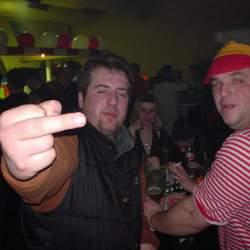 2003: Fastnacht in Griesheim