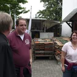 Griesemer Kerb 2008: Freitag