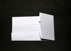 Cd Dvd Hulle Aus Papier Falten Cover Oder Jewel Case Cd Hulle